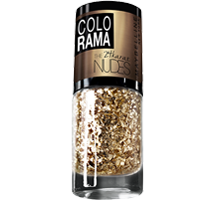 Colorama 24 Karat Nudes