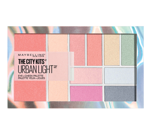 urbanlightcity kit pallete