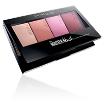 Master Blush Color & Highlighting Kit